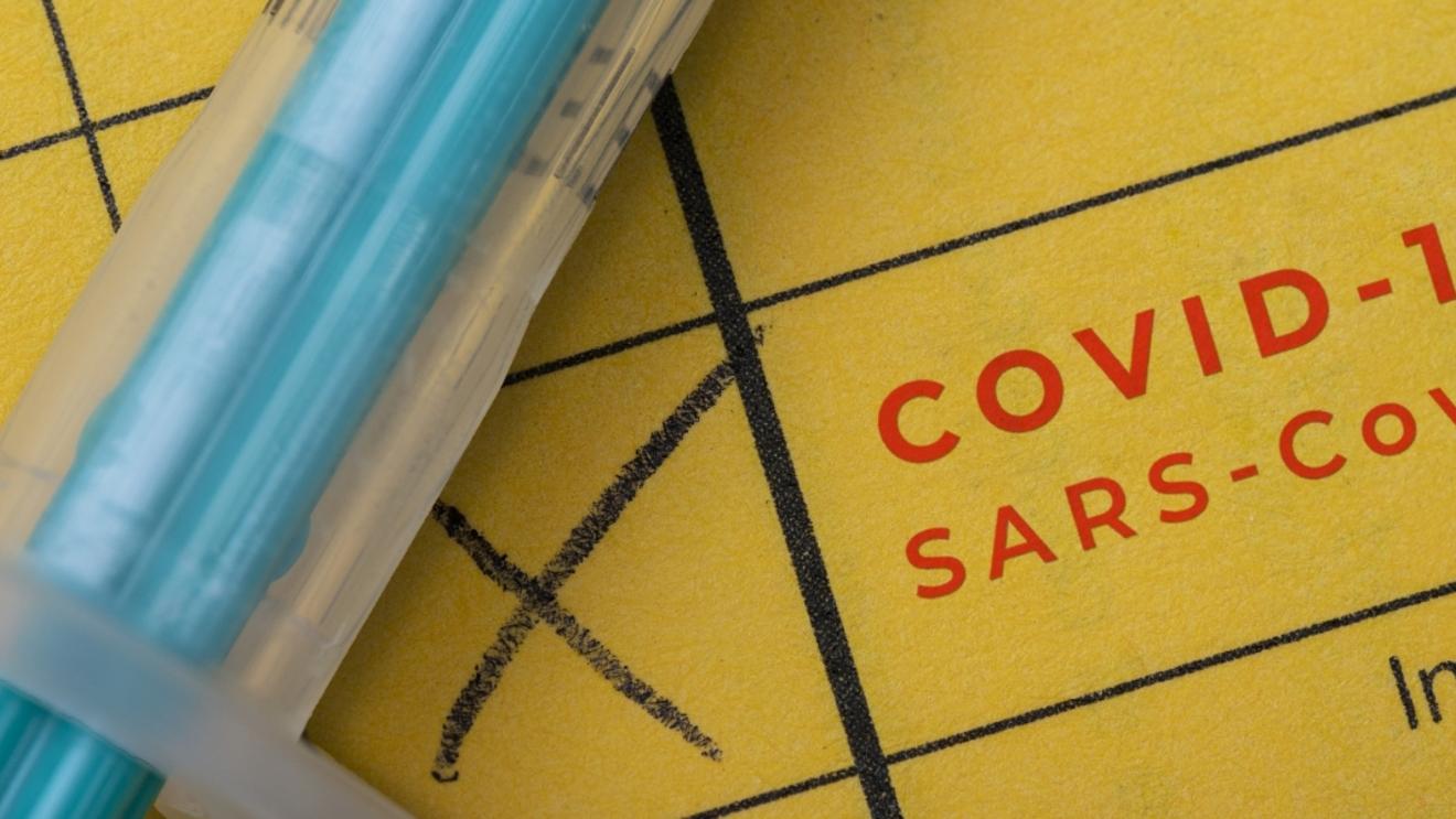 Corona: Druck auf ungeimpfte Pflegekräfte steigt