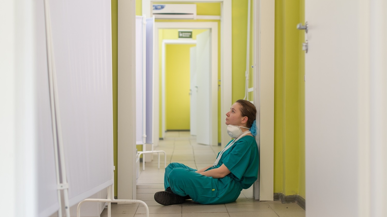 Es wird eng für ungeimpfte Pflegekräfte